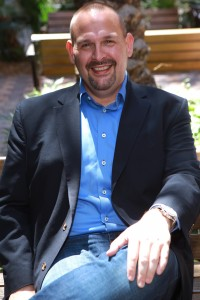Del Swain Co-Founder of Healthier4U Vending