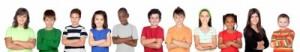 School Children - Healthier 4U Vending