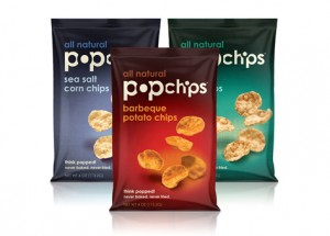 Pop Chips Healthy Potato Chips