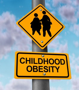 Child Obesity rates skyrocketing. Federal Government banning junk foods inside of public schools