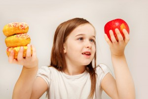 Healthy Eating is Now a Requirement in Schools Rather than an Option