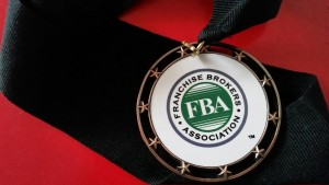 Business Opportunity of The Year FBA 2014 Bronze Medal