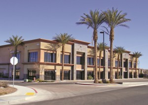 Healthier4U Vending Corporate Offices and Training Center