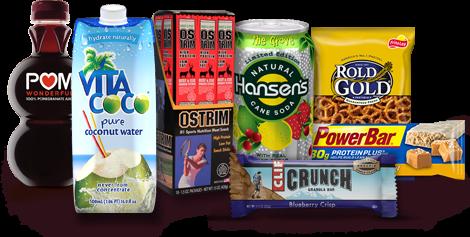 Brian and Del Swain on Healthy Vending - Healthier4U Vending