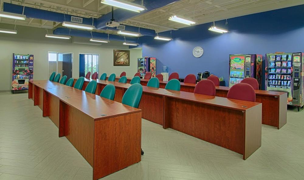 H4U Training Facility